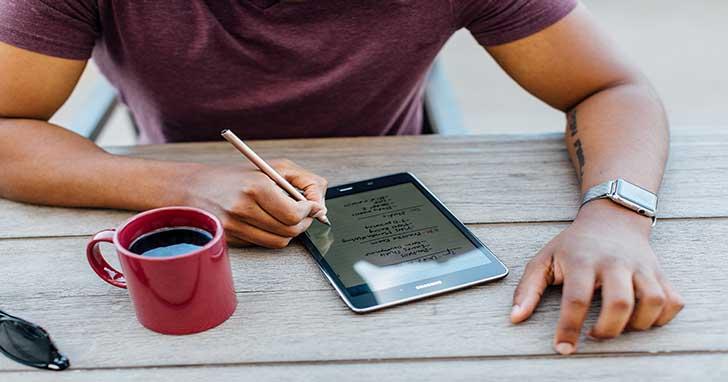 Adonit 發表新款 Dash 3 極細速寫觸控筆