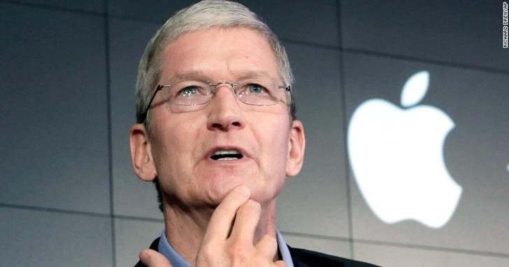 蘋果財報表現驚人,華爾街:其實這不是重點