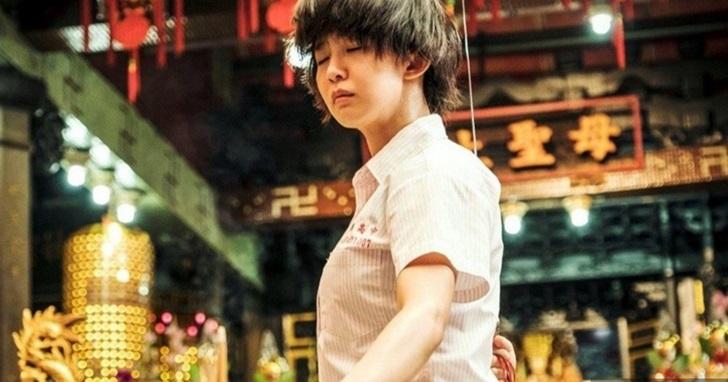 《通靈少女》幕後團隊操刀,Netflix首部自製華語戲劇終於來了!