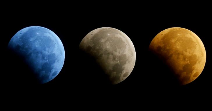 月偏食怎麼拍?這篇實戰拍攝告訴你