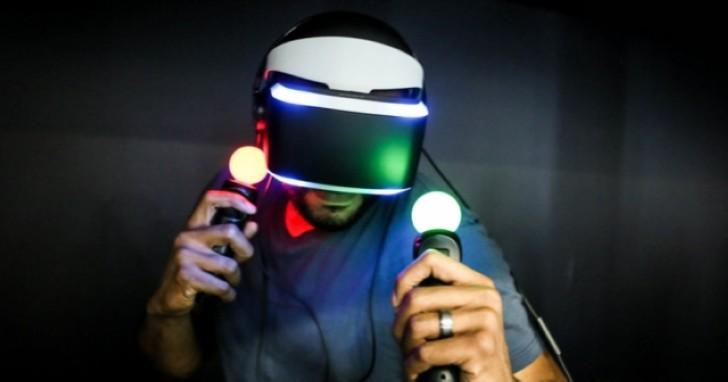 PS VR 熱賣的成功屬於PS,但如果因此解讀成 VR 的成功那是你想太多了