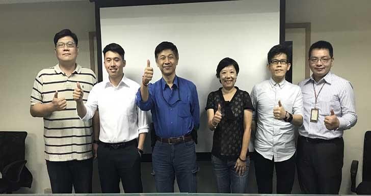 台灣一帶一路經貿促進協會 產業論壇