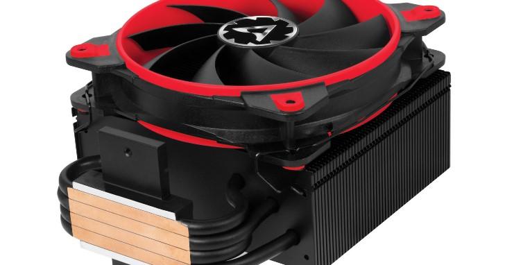 Arctic 為 TR4 推出改款空冷散熱器,FREEZER 33 TR 直接把底座變長