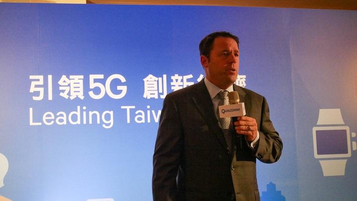 高通發表《5G經濟》報告,台灣 5G 產業價值鏈 2035 年將創造 1340 億美元產值