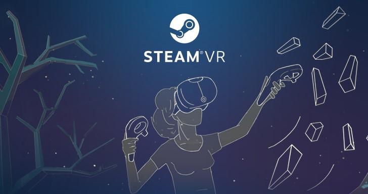 跑分輕鬆看:免費SteamVR Performance Test測試工具,2分鐘告訴你電腦能不能玩VR遊戲