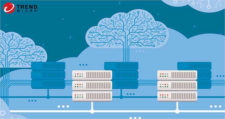 趨勢科技獲選雲端工作負載防護指標性廠商