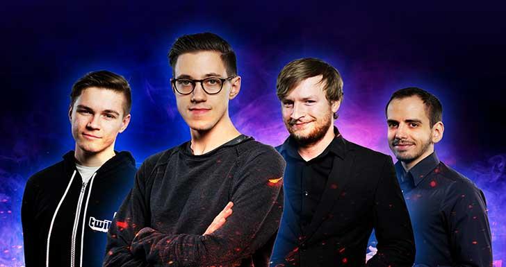 技嘉參展歐陸最大電玩展 Gamescom 精彩展出陣容曝光