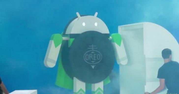 不是 Google 親兒子,還有這些廠商的手機也能吃上OREO