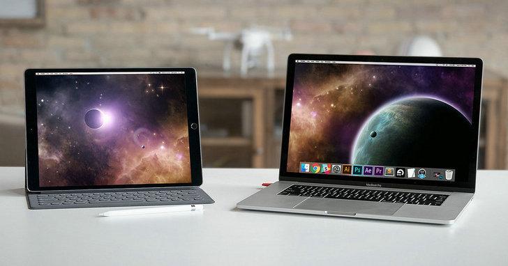 這個隨身碟大的小配件,讓你的 iPad 變身 MacBook 外接螢幕