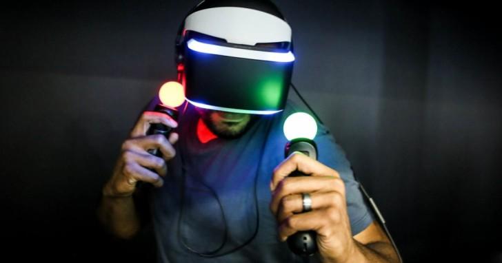 想買PS VR 的朋友再忍兩天,SONY 宣佈 9月1日兩款 PS VR 同捆組降價台幣1,500元