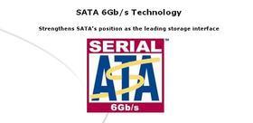 Seagate與AMD攜手走向SATA 6Gb/s