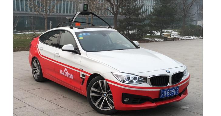 BMW嘗試把德國的自動駕駛AI放到中國,結果發現完全不可行