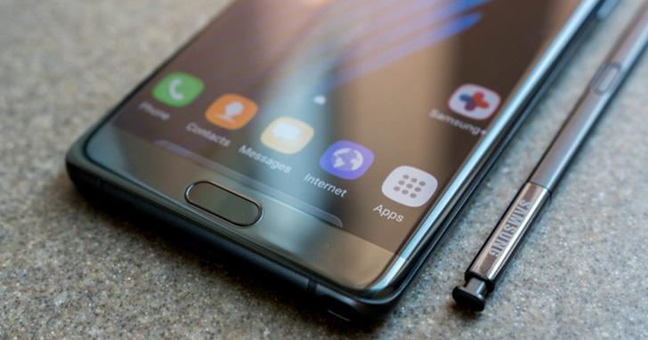 品牌逆轉勝!從Galaxy Note 7到S8,三星做對了哪些事?