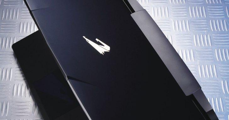 AORUS X7 v7- 極致高效能電競筆電