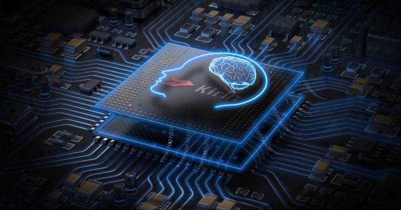 華為發表新一代行動 AI 平台 Kirin 970,即將發表的 Mate 10 將搭載