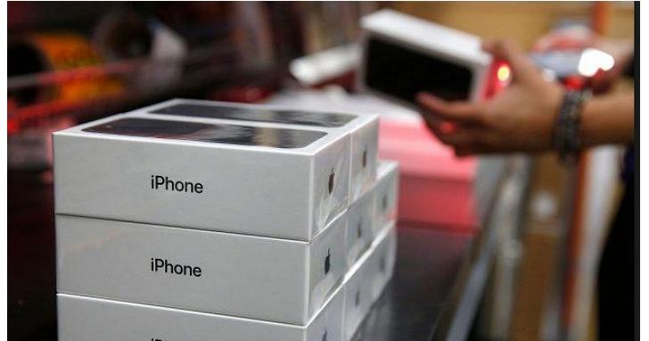 iPhone 8 還沒發表就先接受預購,中國手機店家就是這麼狂