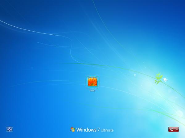 Windows 7 7057流出版黑市上架