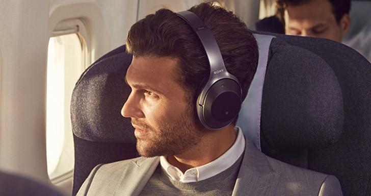 Sony高解析無線耳機,支援LDAC音訊編碼技術提升傳輸音質