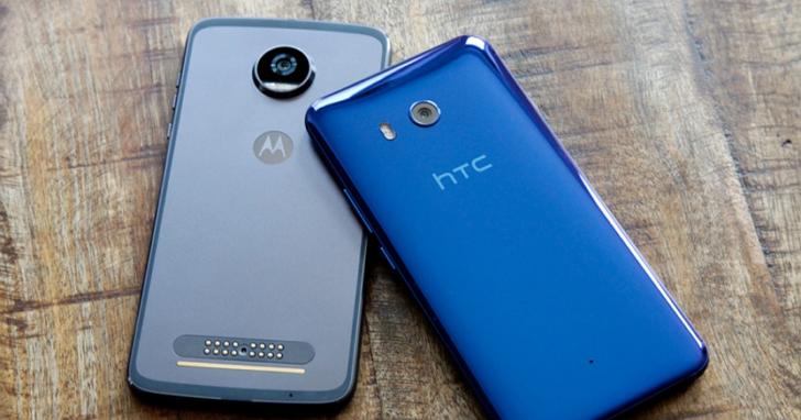 外媒盛傳Google要收購HTC的手機業務部門,Google打的是什麼主意?