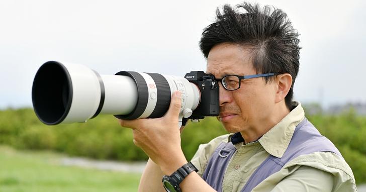 Sony α9 非洲肯亞實地拍攝!陳王時老師分享飛羽攝影精彩一刻