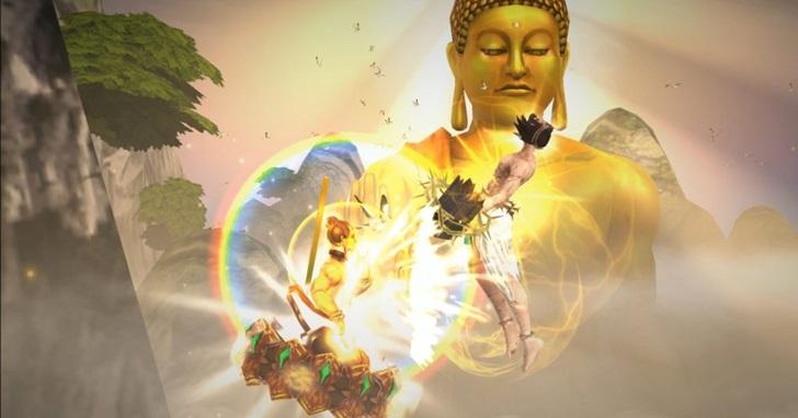 耶穌 vs. 釋迦摩尼?台灣國產格鬥遊戲  Fight of God 被馬來西亞要求禁止上架:褻瀆神明