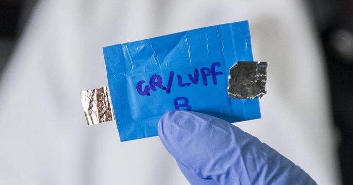 美軍團隊開發水溶液鋰電池,保證不會發生 Note 7 爆炸事故