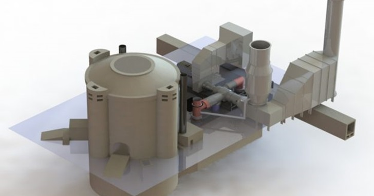 麻省理工開發儲電蓄熱系統,靠古帝國解決現代再生能源儲能問題