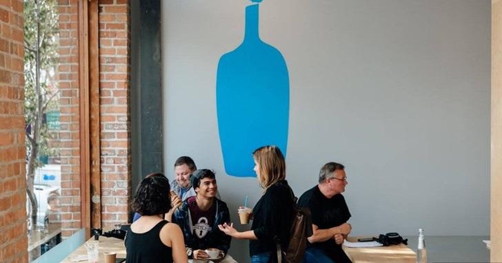 雀巢入主藍瓶咖啡,「咖啡界Apple Store」風格能守住嗎?