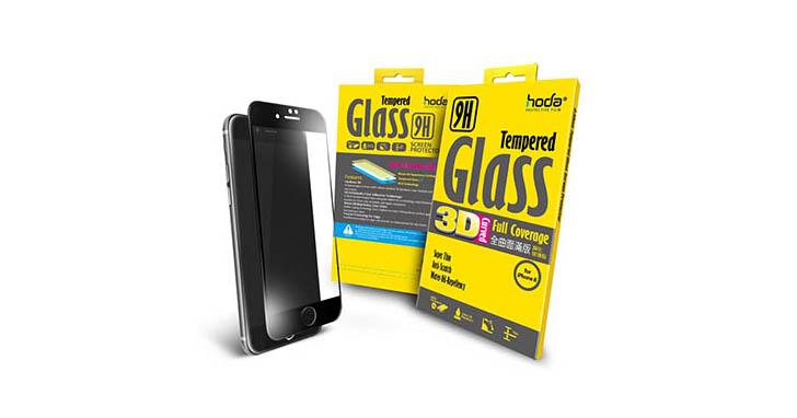 最新iPhone 8 / iPhone X玻璃保護貼、防摔殼只要$245元起!