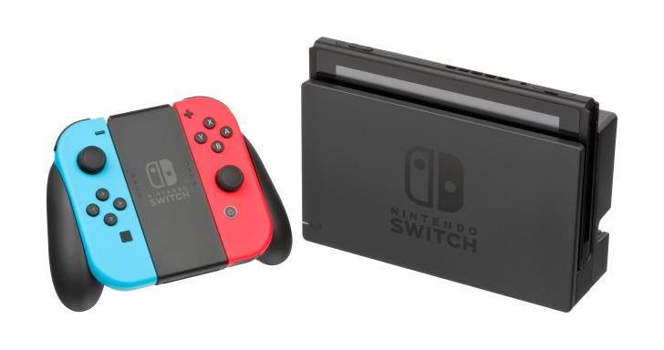 Nintendo Switch內藏官方紅白機模擬器,還支援雙打