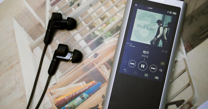 Walkman ZX300A:實力破表,價格略微平價的高階音樂播放器