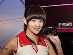 LG Optimus 2X 雙核心手機到貨!預購加贈背蓋立架和電池