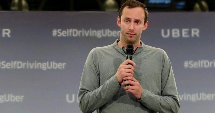 Google和Uber為他的自動駕駛技術鬧上法庭,他卻轉身創立AI神教想當Seafood