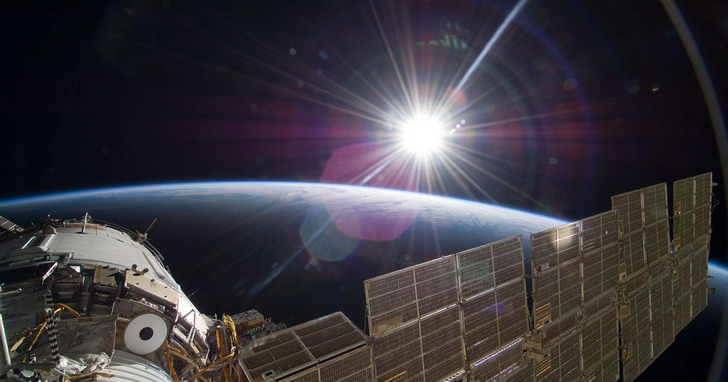 NASA 雙胞胎計畫初步結果出爐,太空人端粒逆齡發展