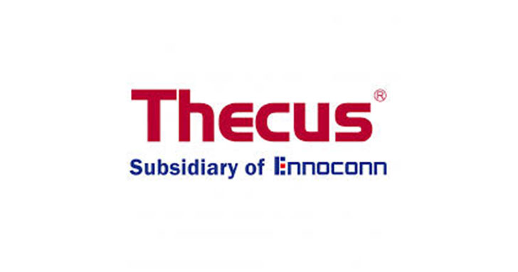 Thecus® 獲邀參與Seagate與捷元(GCC)經銷商大會