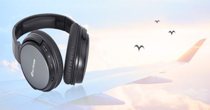 ALTEAM 我聽ANC-797 卓越的降噪耳機
