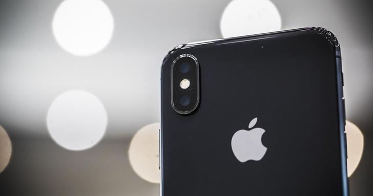 郭明錤:iPhone X 的 TrueDepth 相機,至少領先 Android 陣營1.5 到 2.5 年