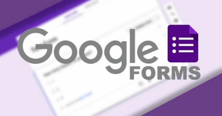 【用Google表單製作多種類型的線上問卷】允許受訪者上傳照片報名活動