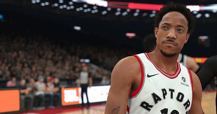玩家觀點:《NBA 2K18》惡整玩家的課金制度