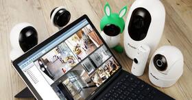 雲端監控攝影機怎麼選?從四種類型、儲存類別、安全性來分析(附6款市售雲端監控攝影機介紹)