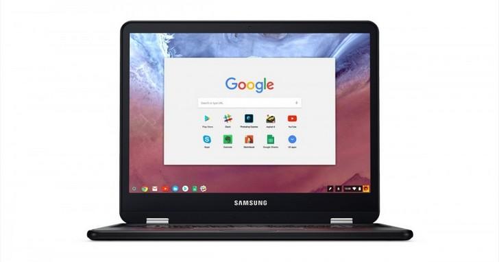 Google 要用 Chrome OS 把跑不動的 Windows 筆電全變成 Chromebook