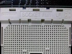 八卦:AMD Llano 的 FM1 腳位是905針