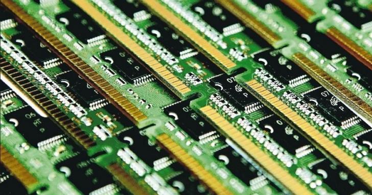 記憶體帶動半導體市場成長,Gartner預測2017年全球半導體營收將達4,110億美元