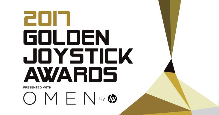 2017金搖桿獎開放玩家投票,完成後還可獲得價值640元的電子書