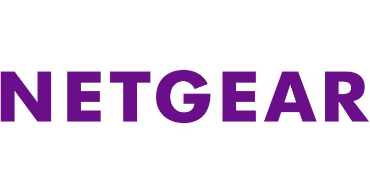 NETGEAR 產品安全性通知