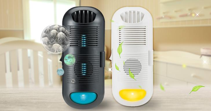 【限時團購優惠】細菌&塵蟎 OUT!還我健康清淨空氣!