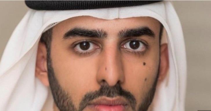 力拚人工智慧強國,杜拜任命了一位27歲的AI部長