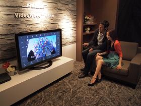 電視和家庭劇院合體了,24萬的 BOSE VideoWave