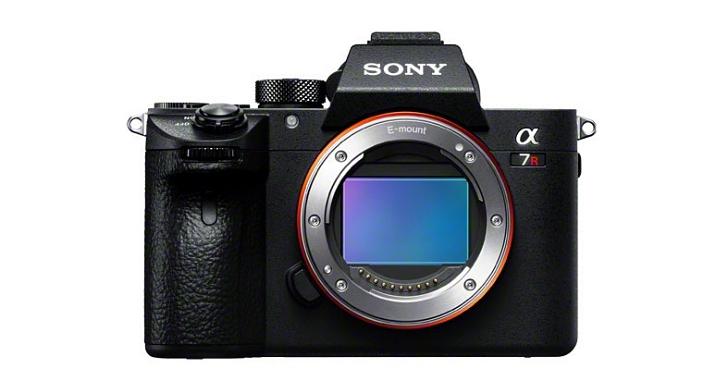 4,240 萬畫素 10fps 連拍,Sony 發表 A7R3 全幅微單