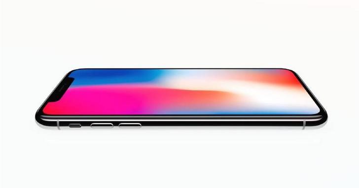 iPhone X於11月3日開賣!蘋果:實體店確定有貨